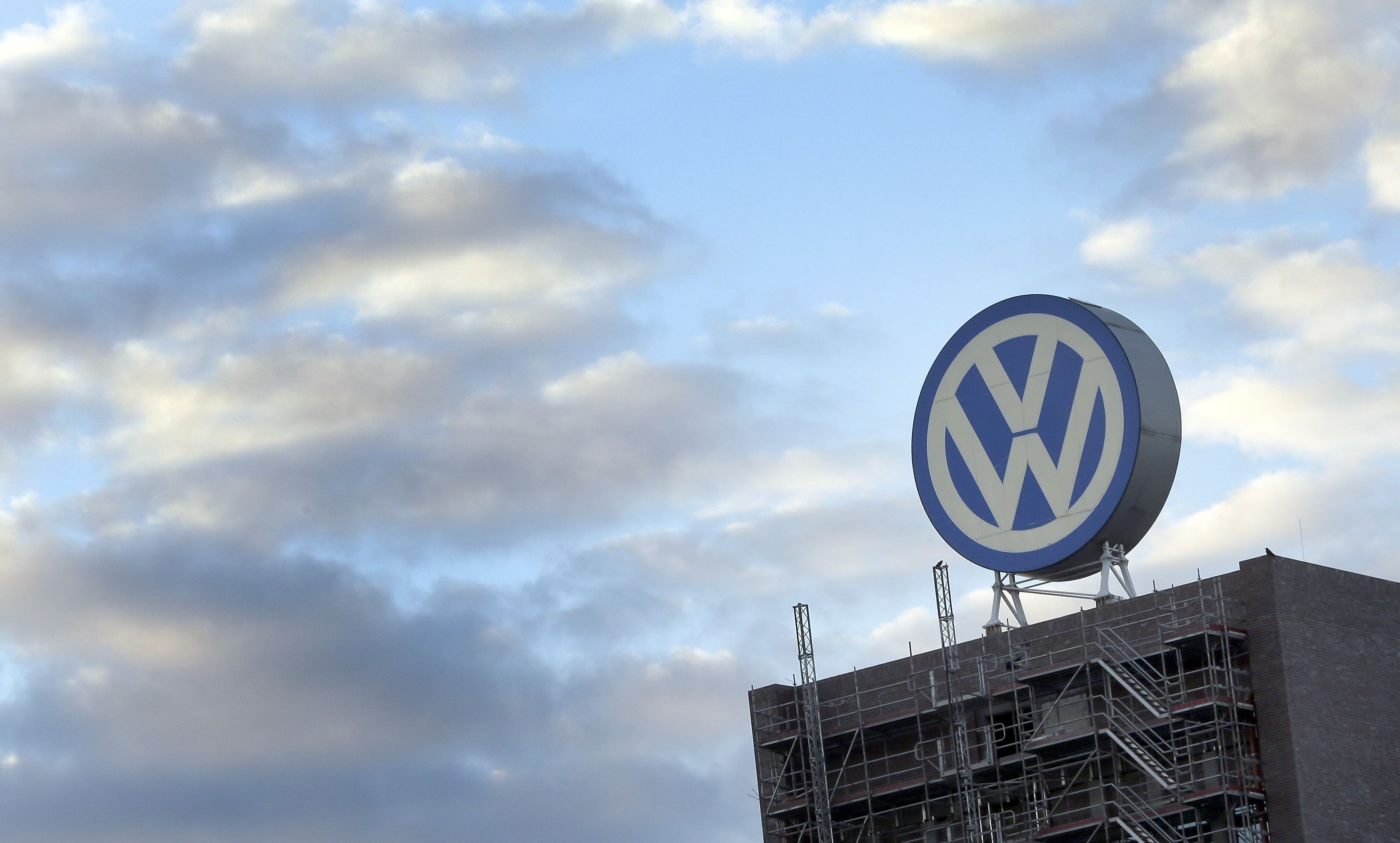 Germany Volkswagen-1 Pennsylvania's Department of Environmental Protection is working on plans of how to use the money from the Volkswagen settlement.