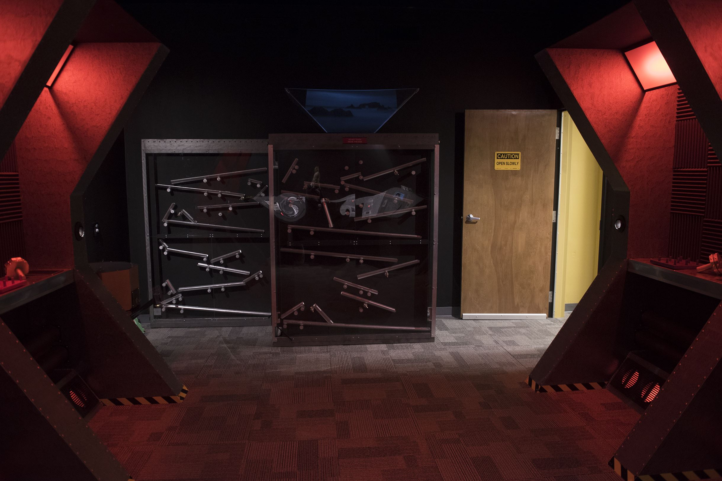 Code breakers pittsburgh 39 s first kids escape room opens for Small room escape 12
