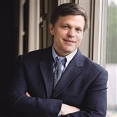 Douglas Brinkley will appear at Carnegie Music Hall in Oakland Monday night.