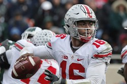 J.T. Barrett and Ohio State are good enough to be in the College Football Playoff, but do they deserve it?
