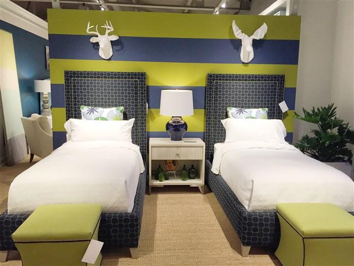 Twin Beds Make A Comeback Pittsburgh Post Gazette