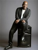 Jazz musician Will Downing.
