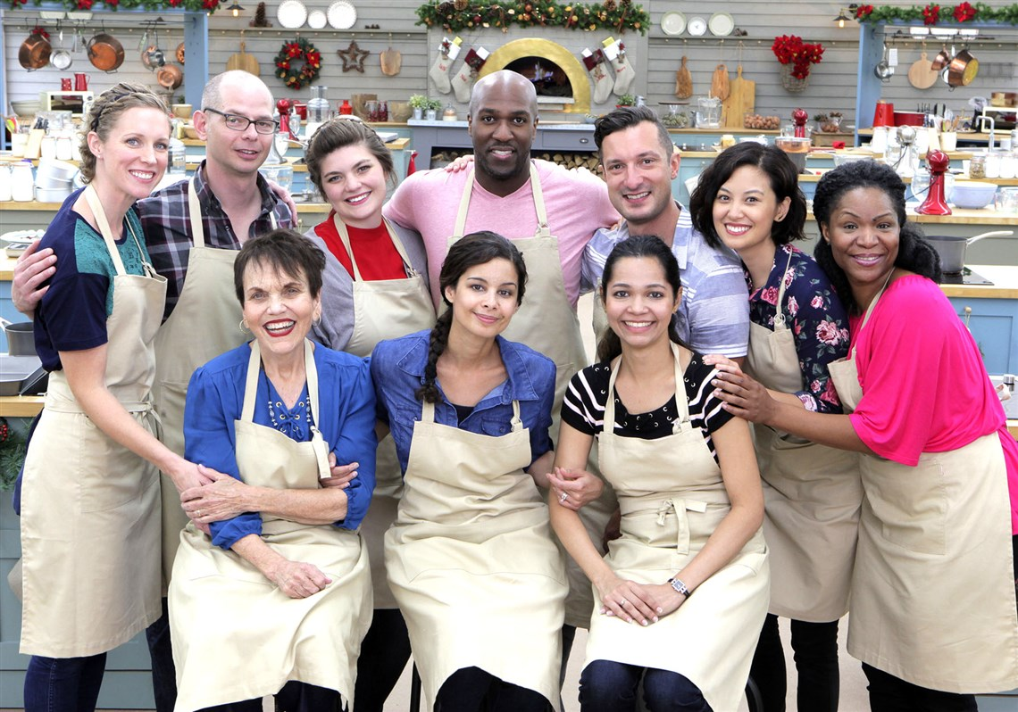 American Baking Show