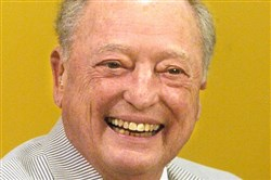 The inimitable Myron Cope