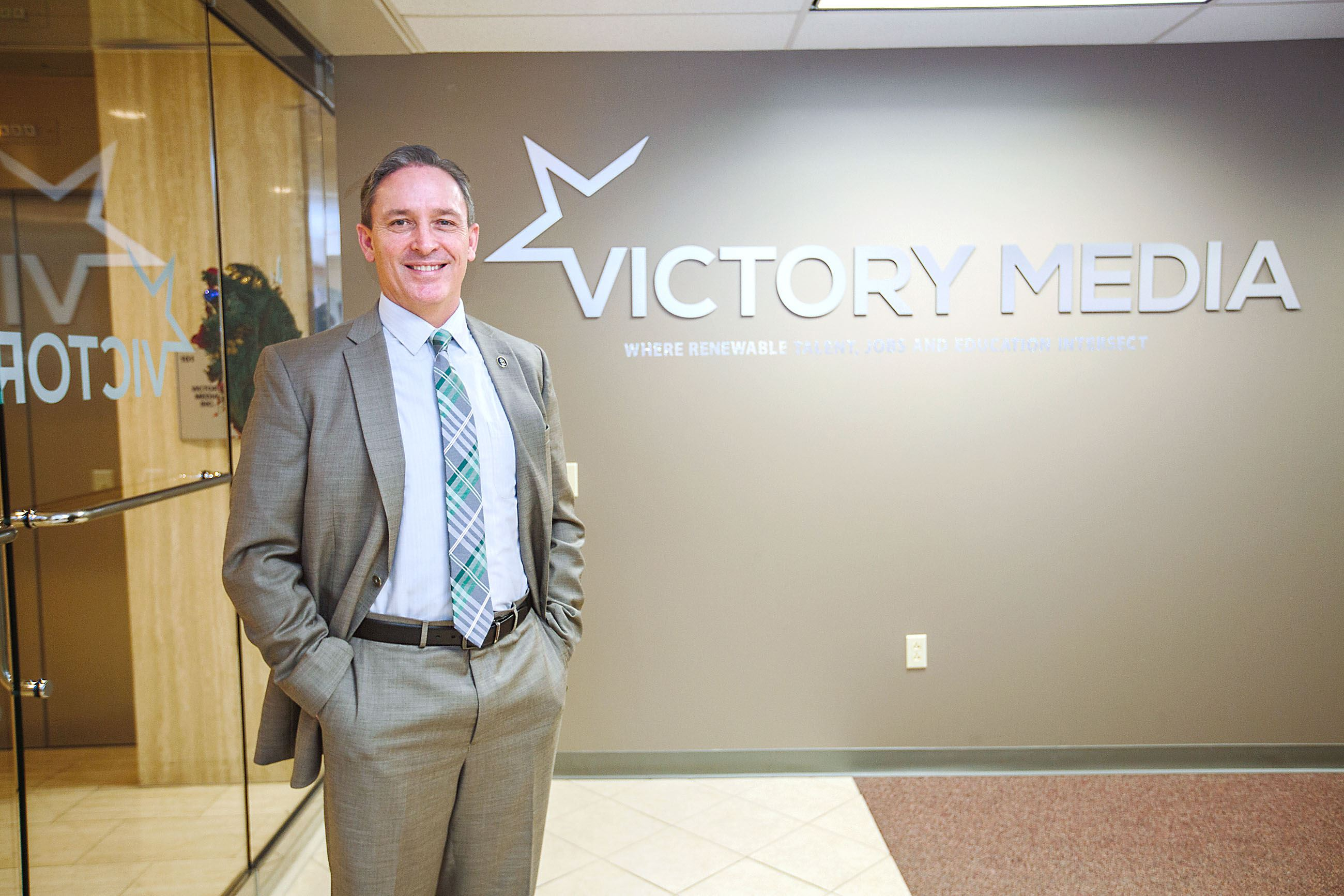 Victory Media taps veteran talent for Military Friendly opportunities.