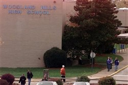 Woodland Hills High School