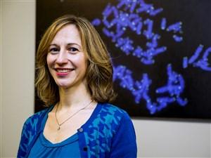 Patricia L. Opresko, Ph.D. associate professor at the University of Pittsburgh Cancer Institute.