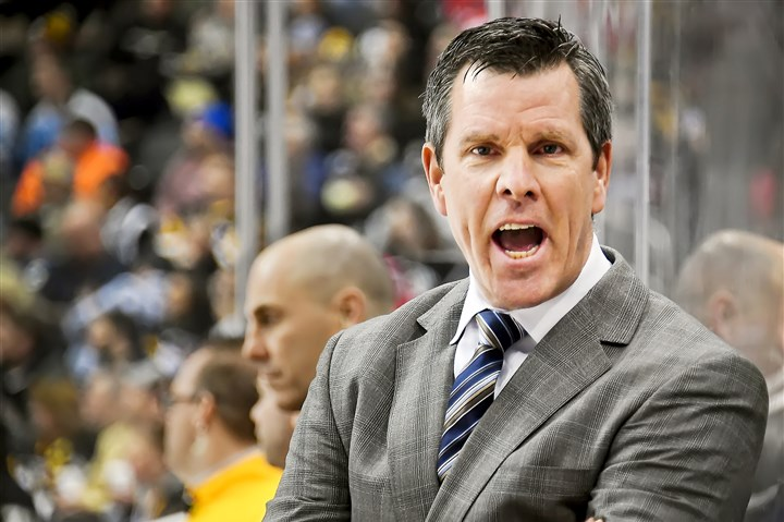 Penguins hope speed will not lead to their downfall