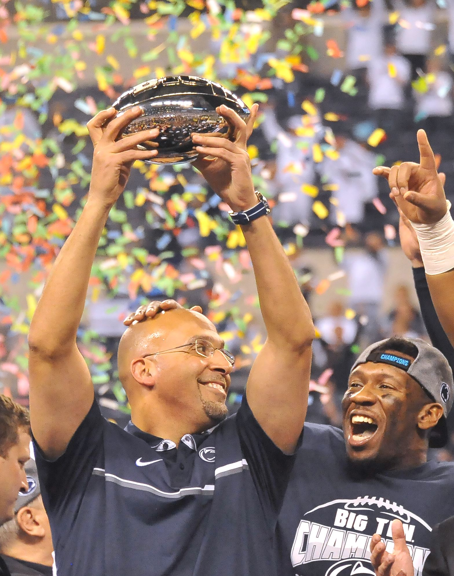 Southern California meets Penn State in 103rd Rose Bowl