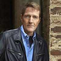 "Lee Child is the author of 20 books featuring Jack Reacher. The latest is called ""Night Schoo."""