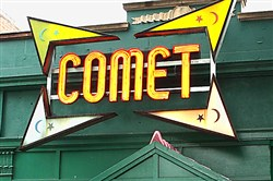 "A detailed conspiracy theory known as ""Pizzagate"" holds that a pedophile ring operates out of a Washington, D.C., Hillary Clinton-linked pizzeria called Comet Ping Pong."