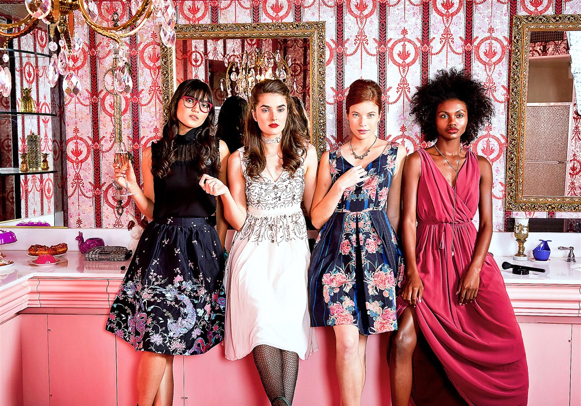 modcloth acquired by walmart online e commerce company holiday party dresses from modcloth com