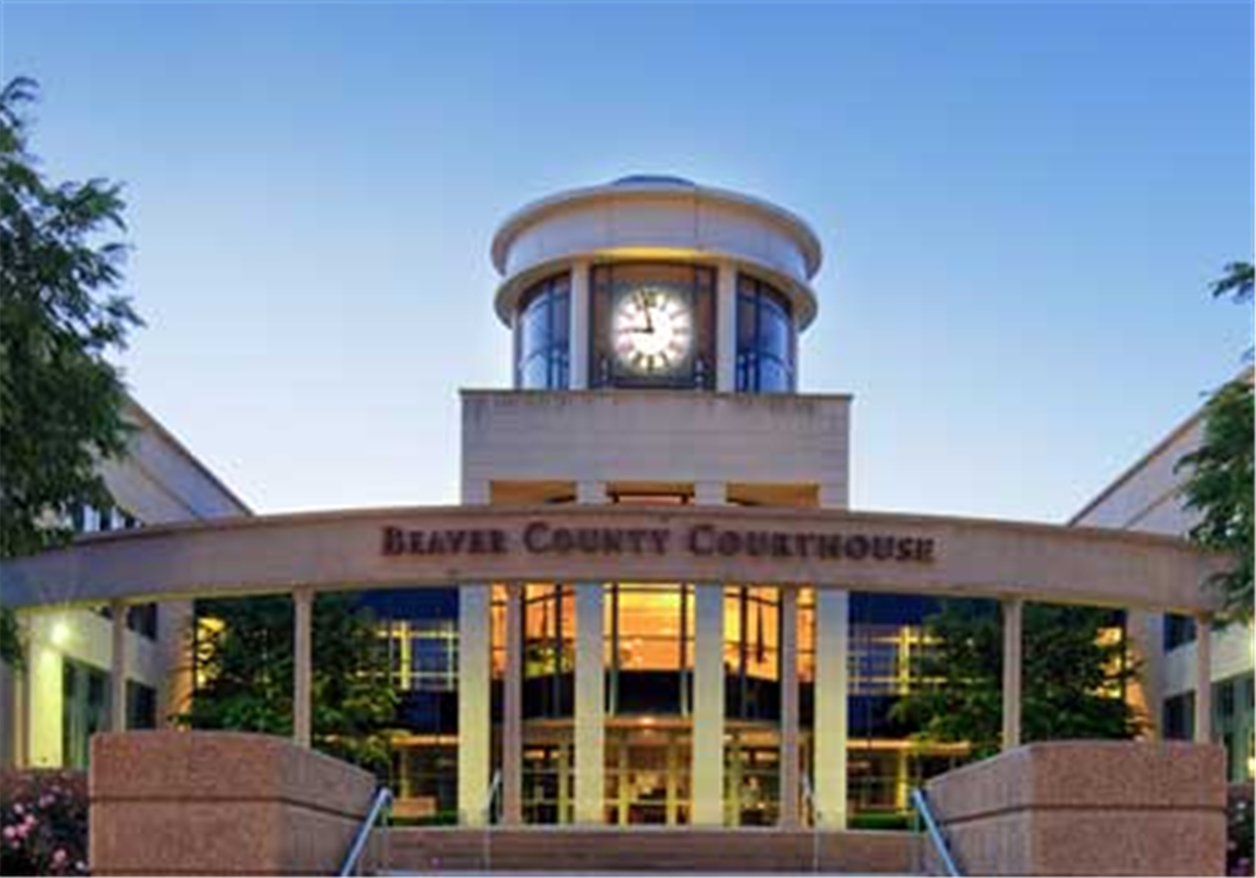 District judge 174th judicial district - Beaver County Courthouse 1 Judicial Conduct Board Seeks Again To Suspend Beaver County District Judge
