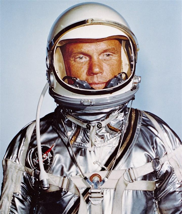 space shuttle john glenn - photo #32