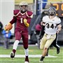 Steel Valley's Paris Ford is a highly regarded local defensive back and is viewed as coach Pat Narduzzi's centerpiece recruit for Pitt.