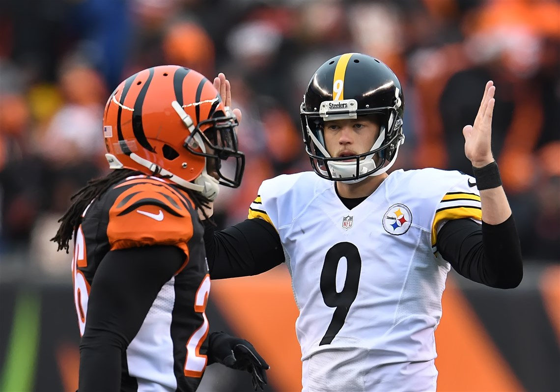 chris boswell color rush jersey