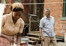 "Viola Davis and Denzel Washington star in ""Fences,"" filmed in Pittsburgh and directed by Denzel Washington from a screenplay by August Wilson."