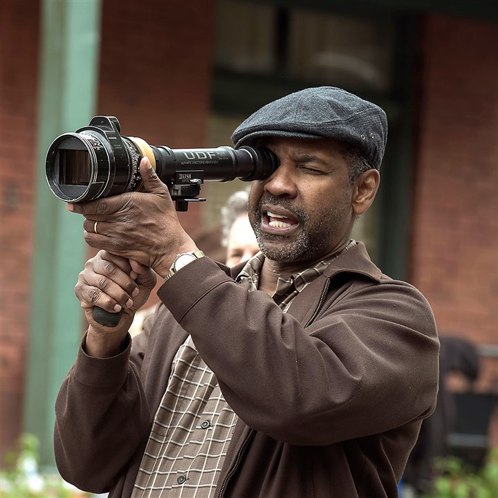 Rose as a Powerful Dramatic Character in Fences