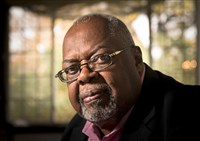 Former city councilman Sala Udin is running against James Myers Jr. for the District 3 school board seat, which current board member Tom Sumpter will vacate this year.