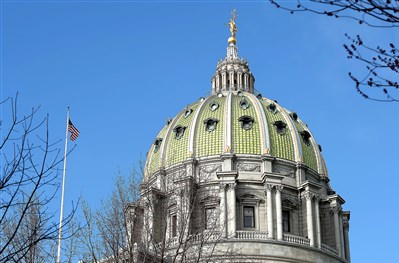 Move afoot to change how Pa. draws political boundaries