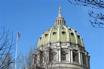 Bill to further limit abortions in Pa. passes Senate committee