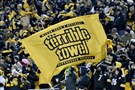 Forbes estimates the Steelers are worth $2.45 billion, a 9 percent surge in value from last year's assessment.