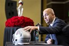 Penn State head coach James Franklin will use a Rose Bowl trip to his advantage in recruiting.