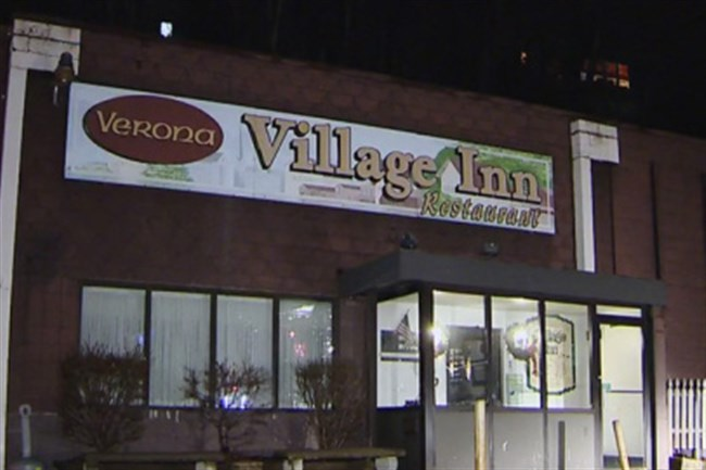 """The owner of Verona Village Inn said the decision to close his restaurant after 34 years """"came about rather suddenly."""""""