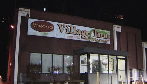 "verona-village-inn1.jpg The owner of Verona Village Inn said the decision to close his restaurant after 34 years ""came about rather suddenly."""