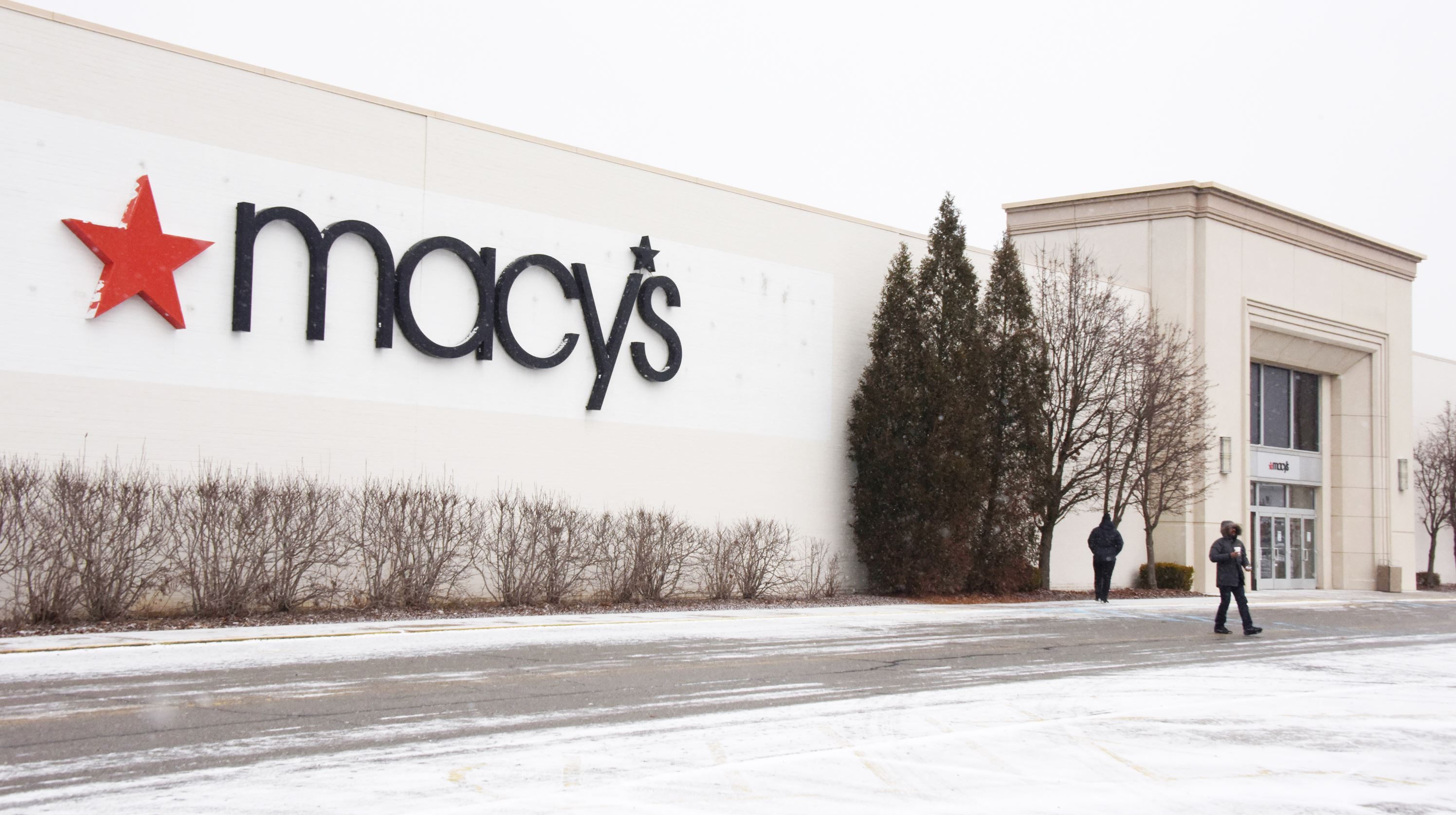 Hudson's Bay Makes Macy's An Offer