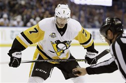 Matt Cullen has scored eight goals and 17 points while winning 52.4 percent of his faceoffs this season.