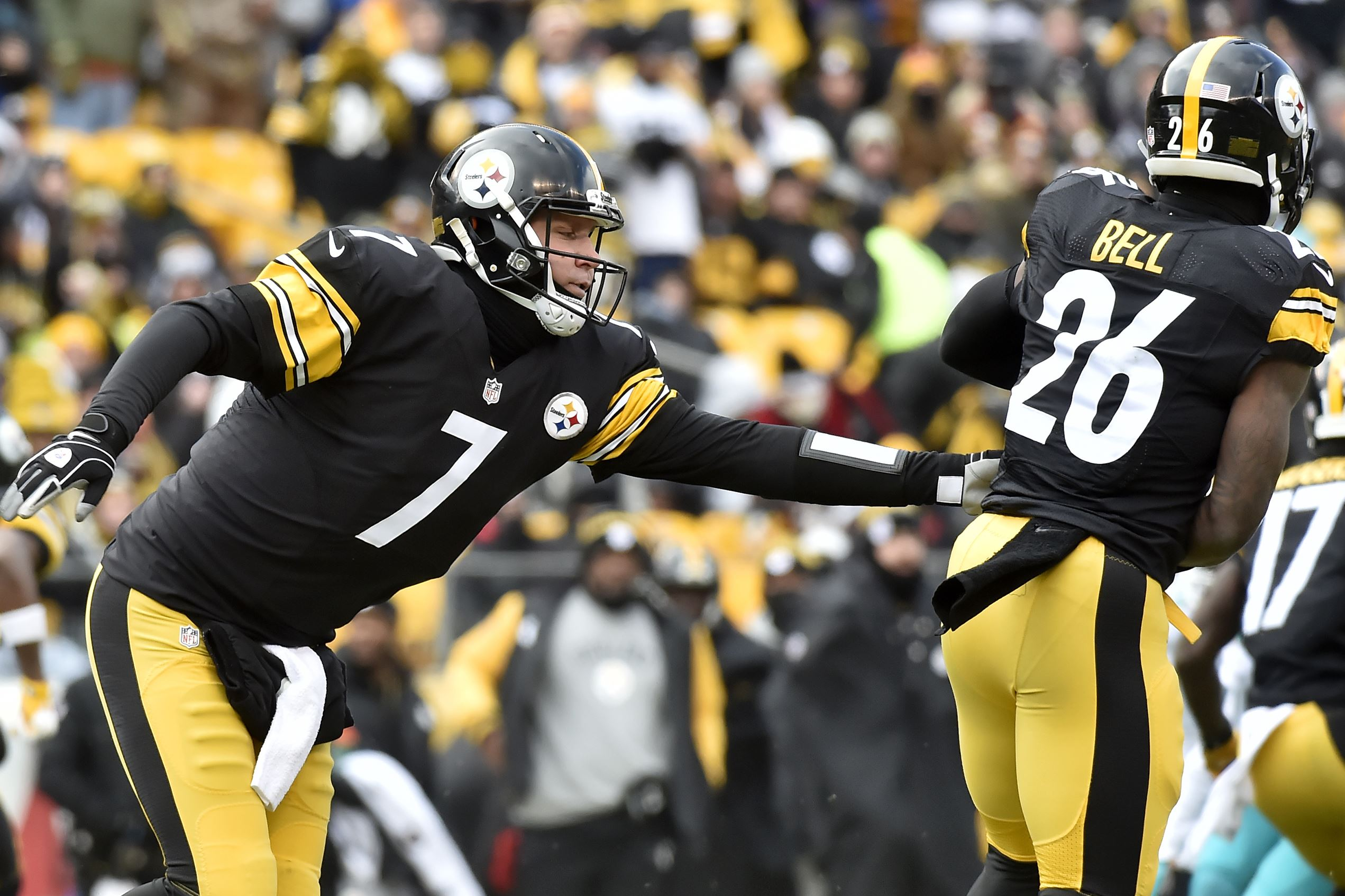 Pittsburgh Steelers vs. Kansas City Chiefs Start Time Moved