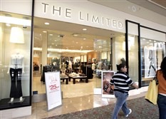 Women's apparel retailer The Limited recently shuttered its stores.