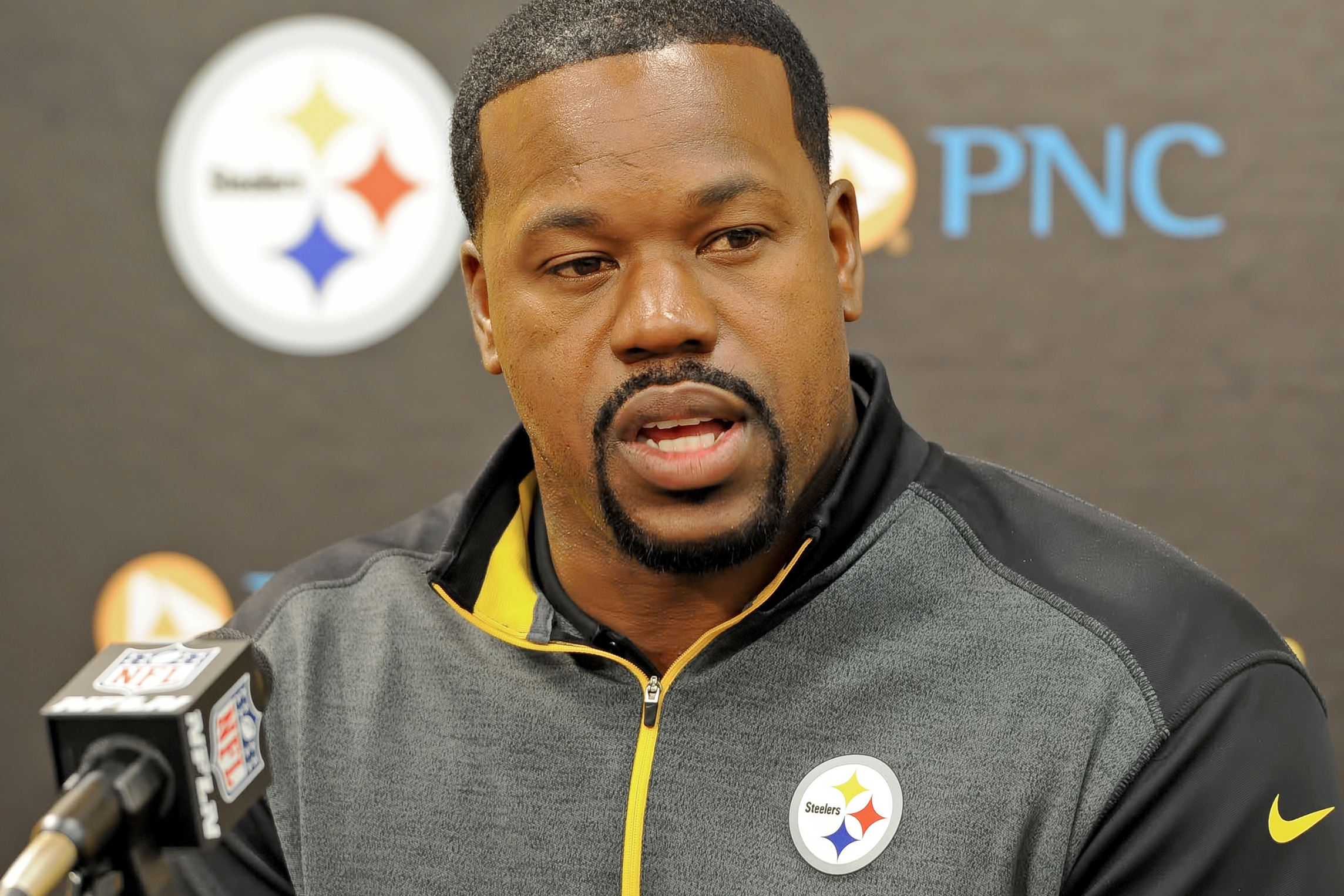 Assault charges against Joey Porter to be dropped, prosecutor says