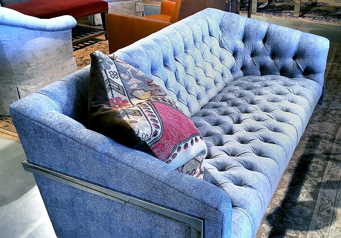 Lee Industries Uses Sustainably Sourced Wood And Upholstery With  Eco Friendly Soy Based Materials