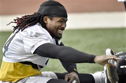 Former Steelers running back and free agent DeAngelo Williams gave ESPN a list of four teams he won't play for on a podcast Wednesday.