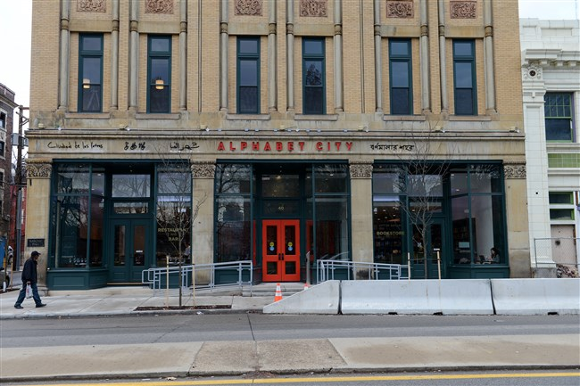 Brugge on North at Alphabet City will open on the North Side in  about two months.