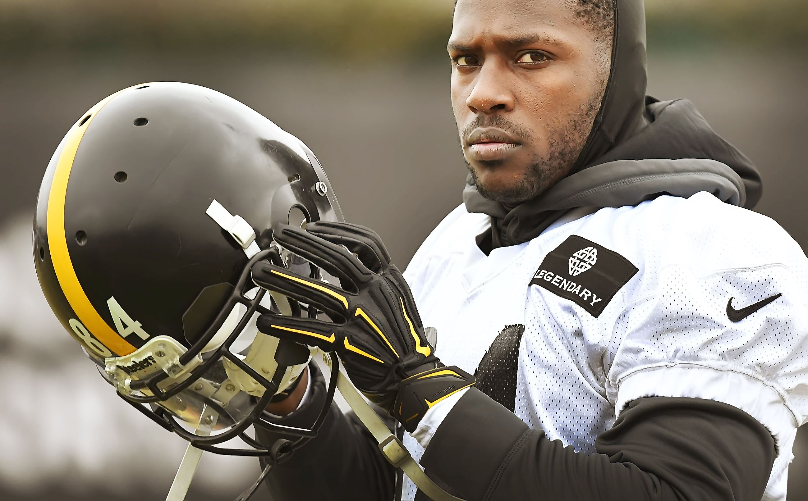 Ron Cook: NFL salary cap should compel Steelers to trade ...