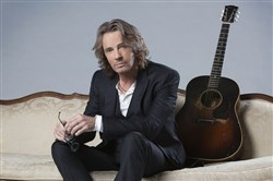 Rick Springfield will perform with Richard Marx at the Benedum this weekend.