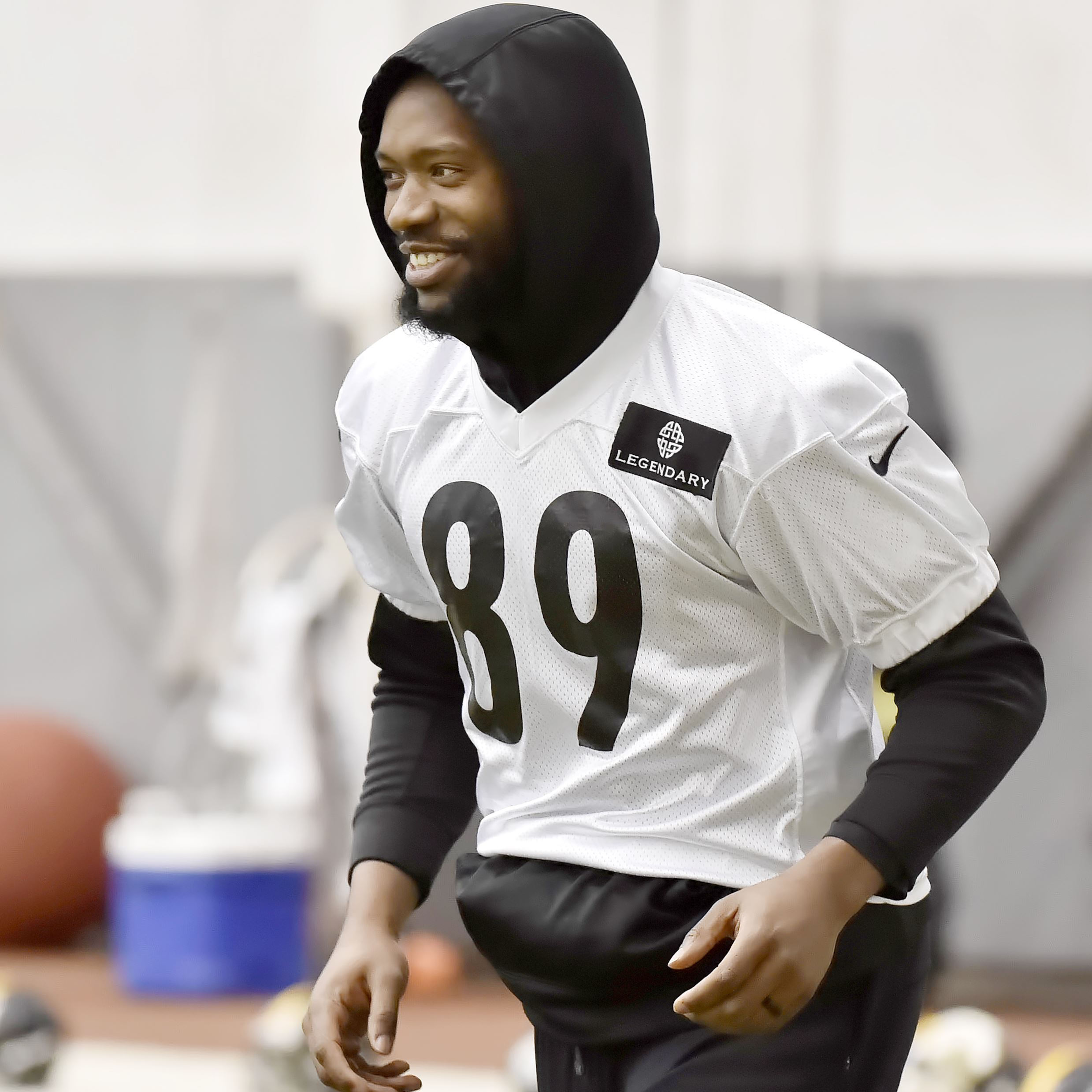 Ladarius Green not considering retirement