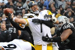 Amid the recent head trauma issues, could you blame a player like Ben Roethlisberger for retiring early?