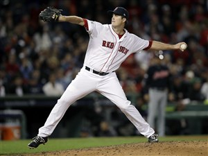 Boston Red Sox left-hander Drew Pomeranz received somewhat experimental treatment within the past several months.