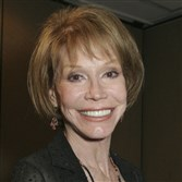 Mary Tyler Moore in Sept. 2015.