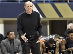Pitt's Kevin Stallings