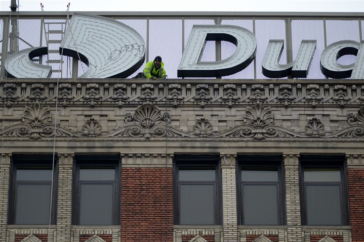 Good Duquesne Light Responds To Two Separate Outages