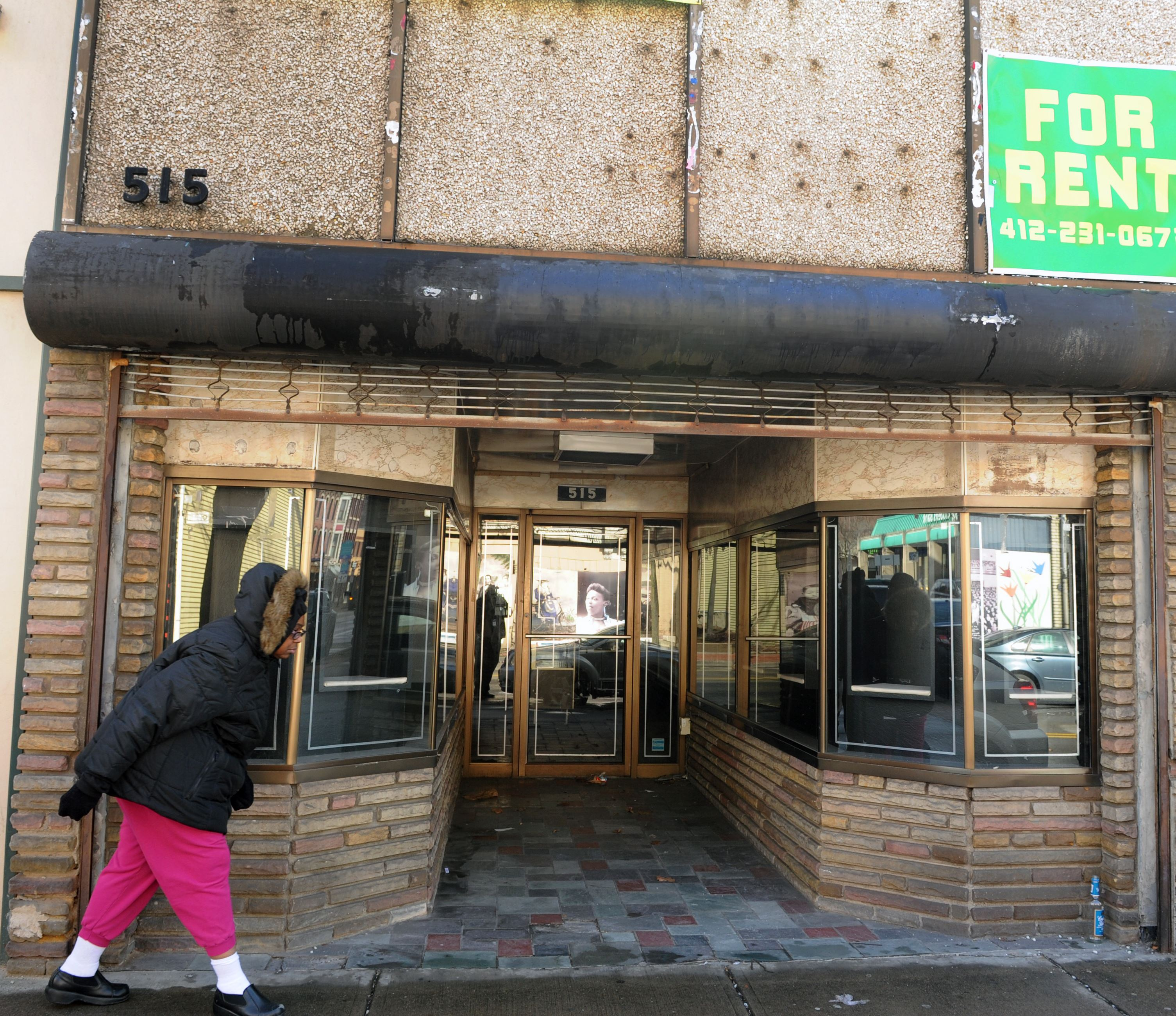 Stedeford's Records Closes On The North Side