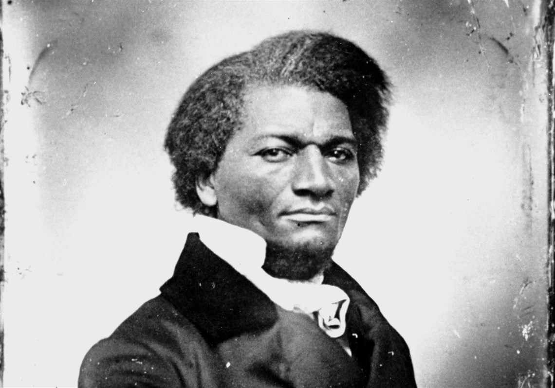 the contributions of harriet tubman dred scott and frederick douglass in the quest of african americ