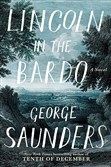 """Lincoln in the Bardo,"" by George Saunders."