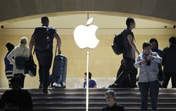 "Apple Inc. is among nearly 100 companies that have banded together to file a legal brief opposing President Donald Trump's temporary travel ban, arguing that it ""inflicts significant harm on American business."""