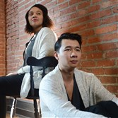 "The biggest reason for the success of ""As One"" was the singing of resident artists Brian Vu (Hannah before) and Taylor Raven (Hannah after)."